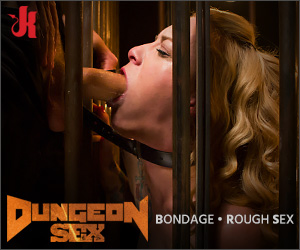 Dungeon Sex